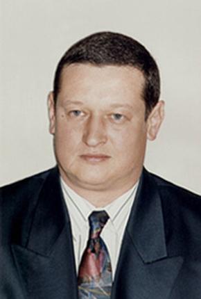 Русин Сергей Александрович