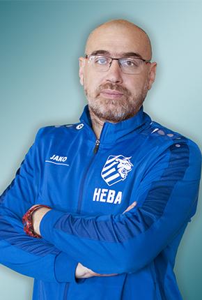 Гасанов Ильяс Тофик оглы