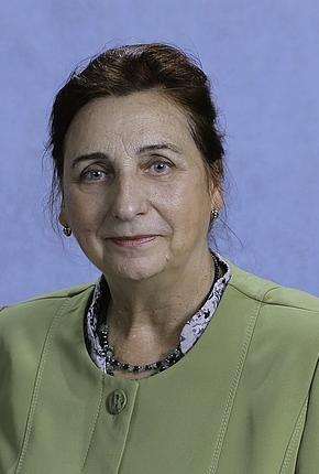 Андреева Ольга Валентиновна