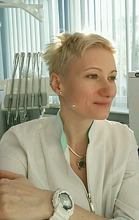 Степанова Екатерина Никитична