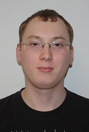 Банников Владимир Владимирович