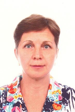 Бекасова Светлана Николаевна