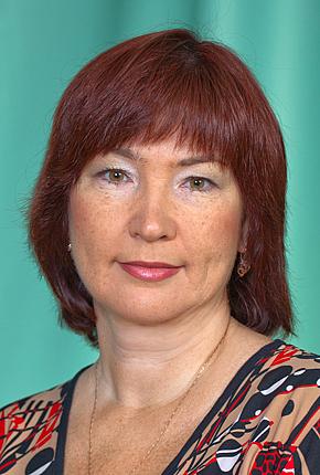 Березина Маргарита Геннадьевна