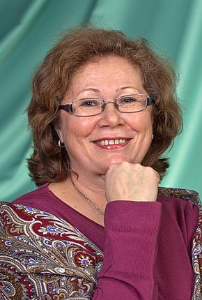 Бояринцева Елена Геннадьевна