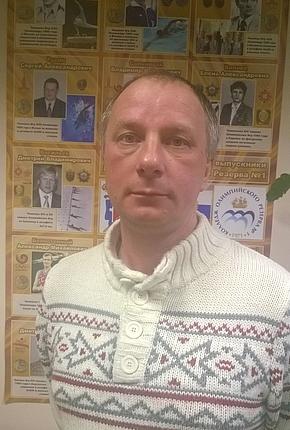 Быстров Вячеслав Николаевич