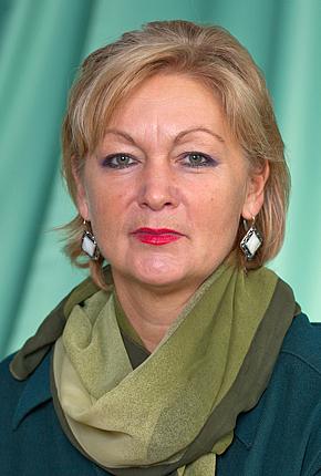 Дедова Татьяна Альбертовна