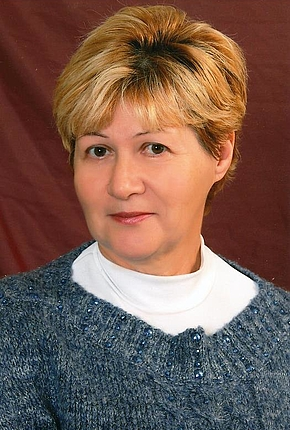 Ерасова Татьяна Михайловна