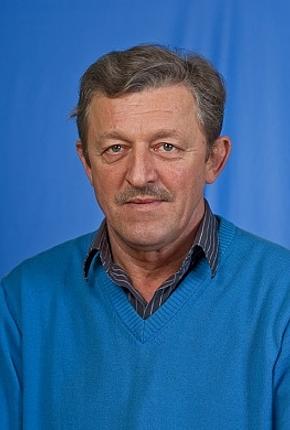 Гижа Александр Александрович