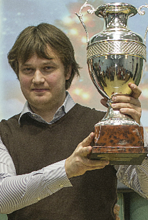 Тараканов Юрий Владимирович