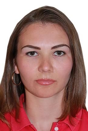 Гурская Анастасия Владимировна