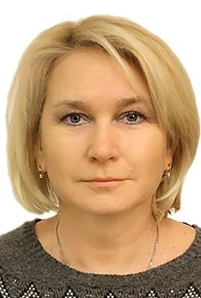 Царькова Елена Владимировна