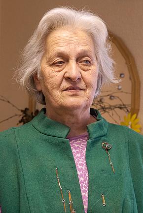 Каменская Надежда Леонидовна