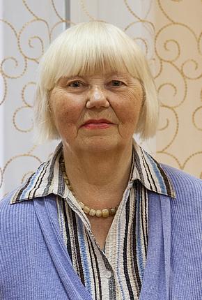 Янушкевич Екатерина Николаевна