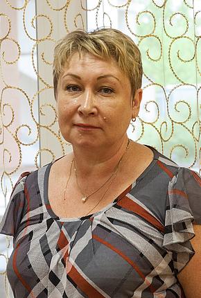 Шлыкова Светлана Николаевна