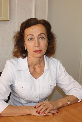 Асаулюк Тамара Станиславовна