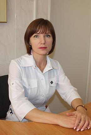 Кольцова Татьяна Викторовна