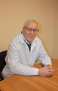 Хаймин Владимир Владимирович