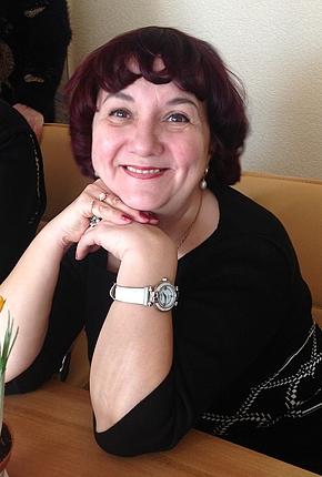 Иордан Ольга Павловна