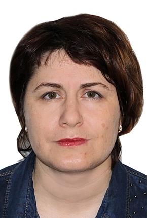 Измайлова Юлия Александровна