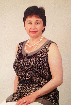 Каликина Татьяна Борисовна