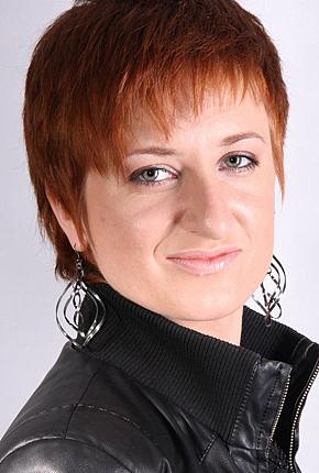Клеймёнова Светлана Владимировна