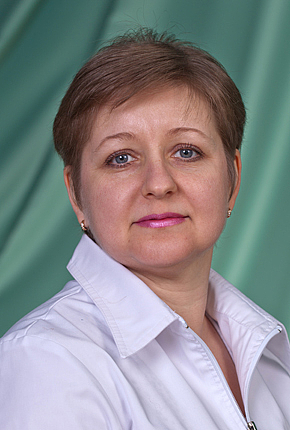 Лучина Наталья Федоровна
