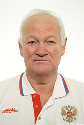 Кораблев Анатолий Михайлович