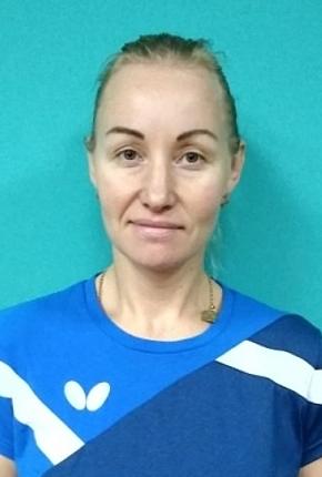 Крекина Светлана Леонидовна