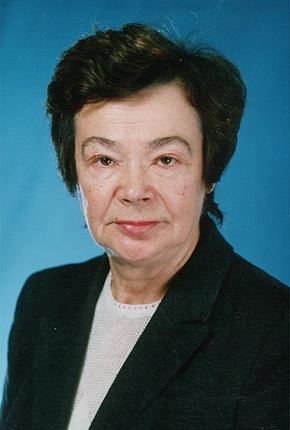 Лазебная Анна Ильинична