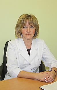 Лосева Оксана Александровна