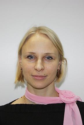 Лукьянова Марина Юрьевна