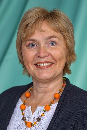Макалова Нина Леонидовна