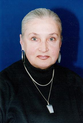 Марова Алла Викторовна