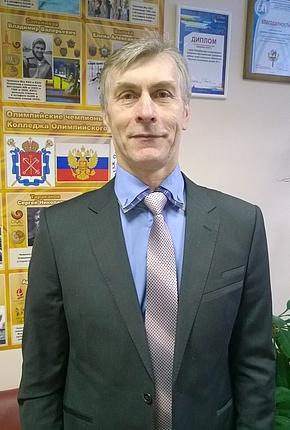 Мидин Александр Владимирович