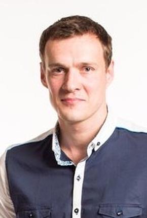 Николаев Дмитрий Александрович