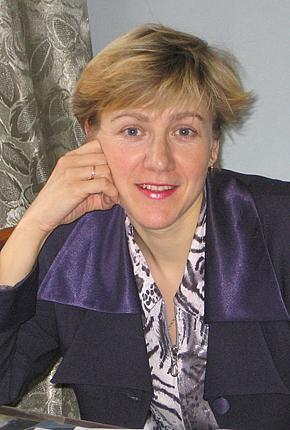 Носачева Светлана Юрьевна
