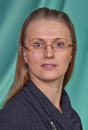 Пантелеева Юлия Владимировна