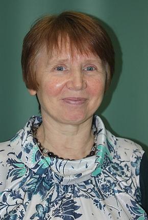 Подвербная Антонина Ивановна