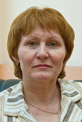 Рожкевич Людмила Анатольевна