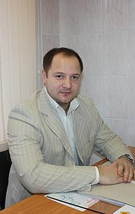 Шишкин Сергей Александрович