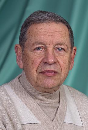 Штейнбок Анатолий Иосифович