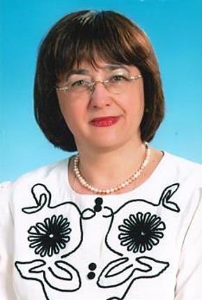Семенова Инна Леонидовна