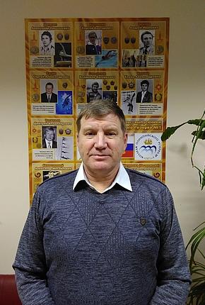 Смирнов Анатолий Вячеславович