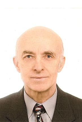 Соловьёв Алексей Васильевич
