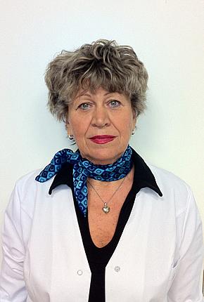 Степанова Татьяна Корнеевна