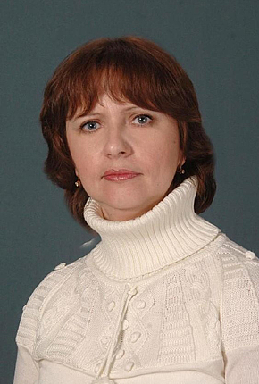 Тараненко Ирина Михайловна