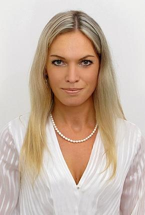 Титова Ольга Валерьевна