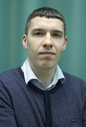 Вандышев Антон Евгеньевич