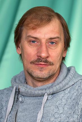Виноградов Сергей Павлович