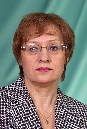 Власова Лидия Александровна